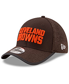 New Era Cleveland Browns Training 39THIRTY Cap
