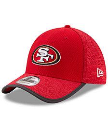 New Era San Francisco 49ers Training 39THIRTY Cap