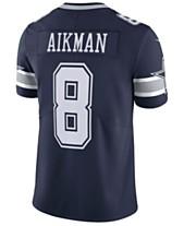 Nike Men s Troy Aikman Dallas Cowboys Vapor Untouchable Limited Retired  Jersey 1130a9e03