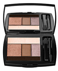 Lancôme Color Design Eye Shadow Palette
