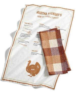Martha Stewart Collection...
