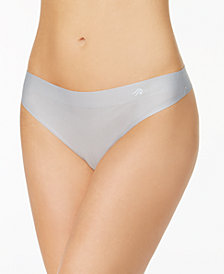 Ideology Sport Mesh Thong, Created for Macy's