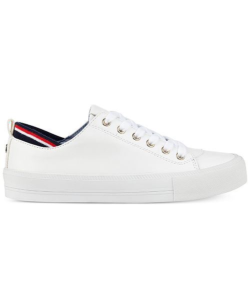 d099bfaa5fa3c Tommy Hilfiger Two Sneakers   Reviews - Sneakers - Shoes - Macy s