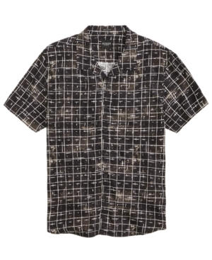 Guess Men's Distressed...
