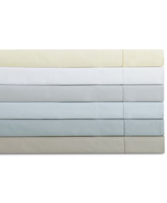 Ultra Cotton Sateen 610 Thread Count 4-Pc. Solid King Sheet Set