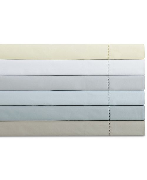Charisma Ultra Cotton Sateen 610 Thread Count Solid Sheet Set Collection