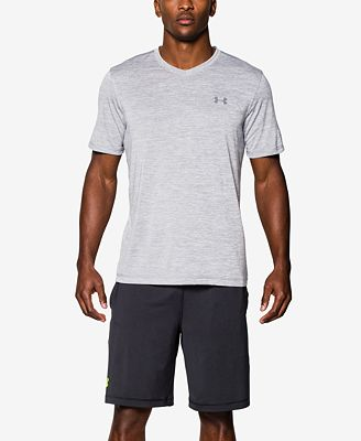 Under Armour Men's Tech™ V-Neck Men's Short Sleeve Shirt - T ...