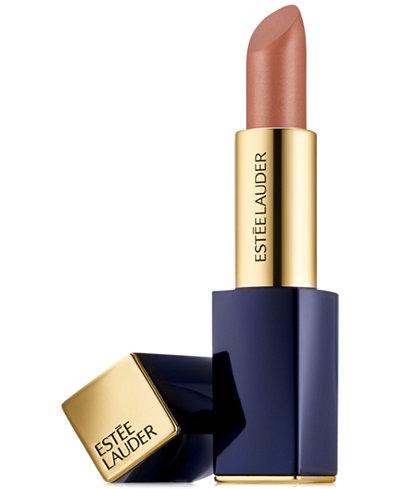 Estée Lauder Pure Color Envy Metallic Matte Lipstick
