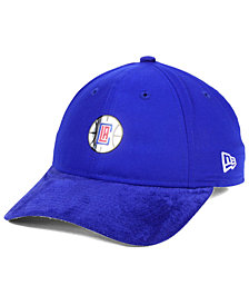 New Era Los Angeles Clippers On-Court Collection Draft 9TWENTY Cap