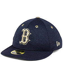 New Era Boston Red Sox 2017 All Star Game Patch Low Profile 59FIFTY Fitted Cap