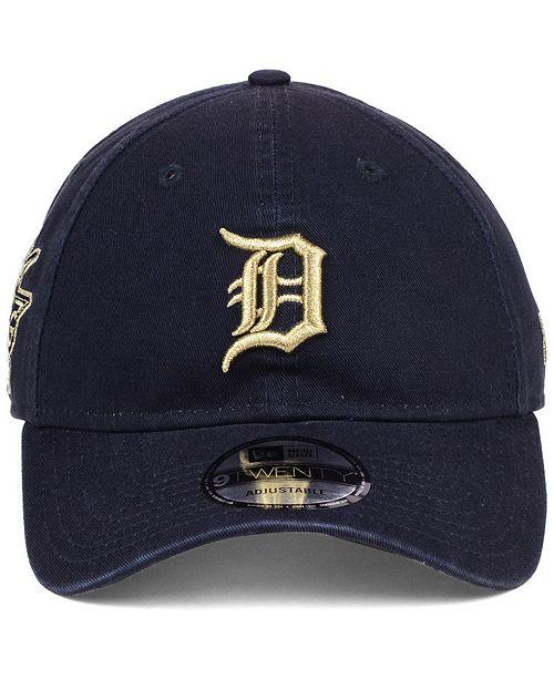 reputable site f14de e834a ... New Era Detroit Tigers 2017 All Star Game 9TWENTY Cap ...