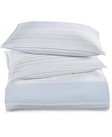 Calvin Klein Wythe Cotton Queen Duvet Cover Set