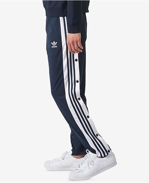 be06ddcc03dd adidas Men s Adibreak Tearaway Pants  adidas Men s Adibreak Tearaway ...