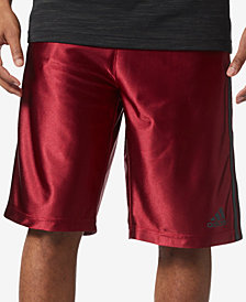 "adidas Men's Dazzle 11"" Basketball Shorts"