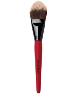 Sheer Foundation Brush, Created For Macy's