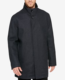 Cole Haan Men's Overcoat