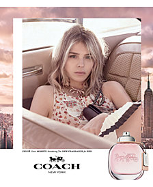 COACH Eau de Toilette Fragrance Collection