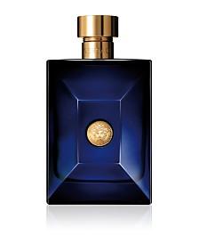 Versace Men's Pour Homme Dylan Blue Eau de Toilette Spray, 6.7 oz.