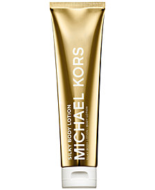 Michael Kors Silky Body Lotion, 5 oz.