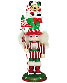 Kurt Adler Minnie Mouse Nutcracker