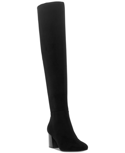 Vince Camuto Kantha Over-The-Knee Boots