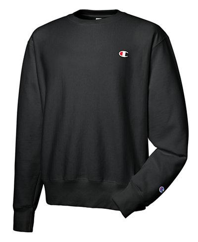 Champion Men's Reverse Weave Sweatshirt