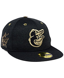 New Era Baltimore Orioles 2017 All Star Game Patch 59FIFTY Cap
