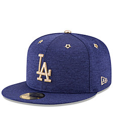New Era Los Angeles Dodgers 2017 All Star Game Patch 59FIFTY Fitted Cap