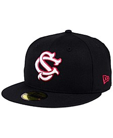 South Carolina Gamecocks AC 59FIFTY Fitted Cap