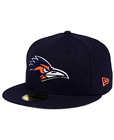University of Texas San Antonio Roadrunners AC 59FIFTY Fitted Cap