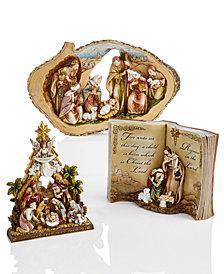 Napco Nativity Collection