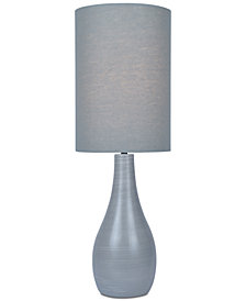 "Lite Source Quatro 31"" Ceramic Table Lamp"