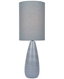 Lite Source Quatro 26.25'' Ceramic Table Lamp