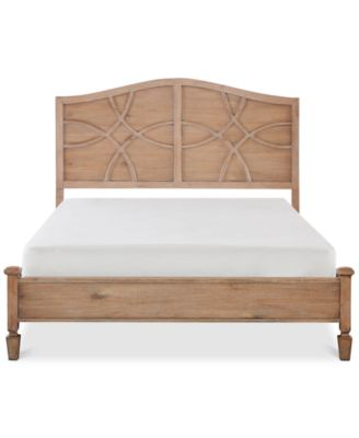 Carmyn King Bed, Quick Ship