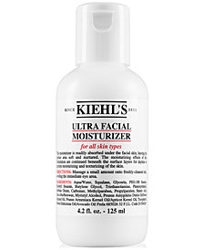 Kiehl's Since 1851 Ultra Facial Moisturizer, 4.2-oz.