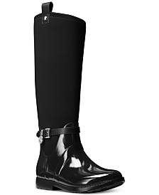 Rain Boots and Winter Boots - Macy's