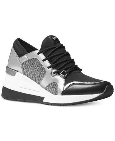 Michael Michael Kors Scout Sneakers Sneakers Shoes
