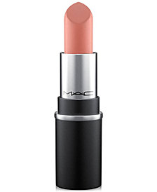 MAC Little MAC Lipstick 0.06 oz/ 1.77 ml, Travel Size