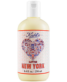 Kiehl's Since 1851 Kiehl's Loves New York Creme de Corps, 8.4-oz., a Macy's Exclusive
