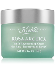 Kiehl's Since 1851 Rosa Arctica Youth Regenerating Cream, 1.7-oz.