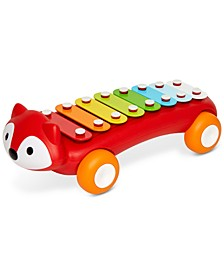 Explore & More Fox Xylophone