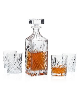 Dublin 5-Pc. Whiskey Set