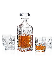 Godinger Dublin 5-Pc. Whiskey Set