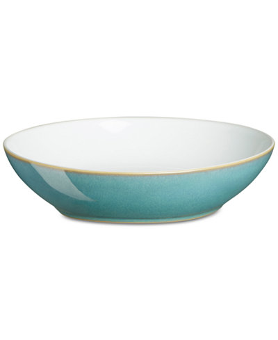 Denby Dinnerware, Azure Pasta Bowl
