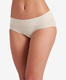 Natural Beauty Hipster Underwear 2452