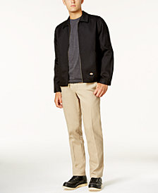 Dickies Men's T-Shirt, Khakis & Jacket Separates