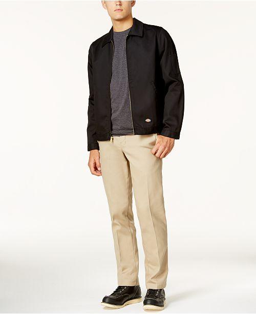 Dickies Men's T-Shirt, Khakis & Jacket Separates