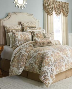Croscill Nadalia Queen Comforter Set Bedding