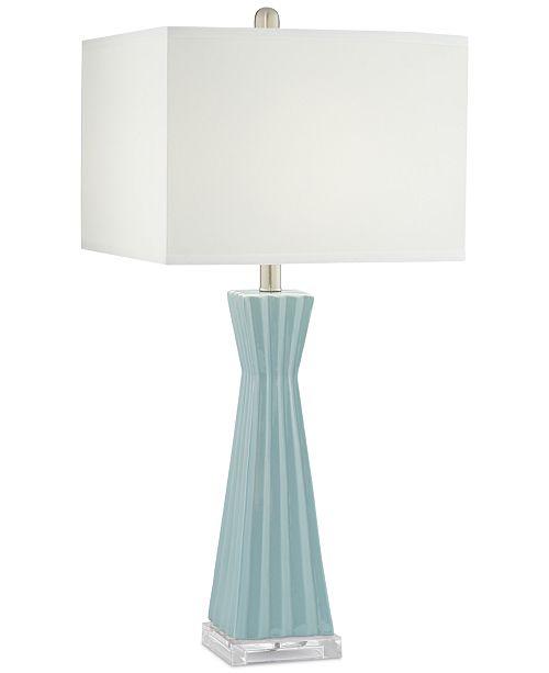 Pacific Coast Neptune Table Lamp