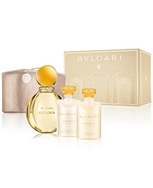 BVLGARI 4-Pc. Goldea Gift Set
